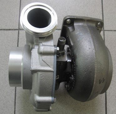 Turbo repairs and troubleshooting